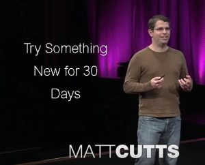 Matt-Cutts-30-Day-Challenge